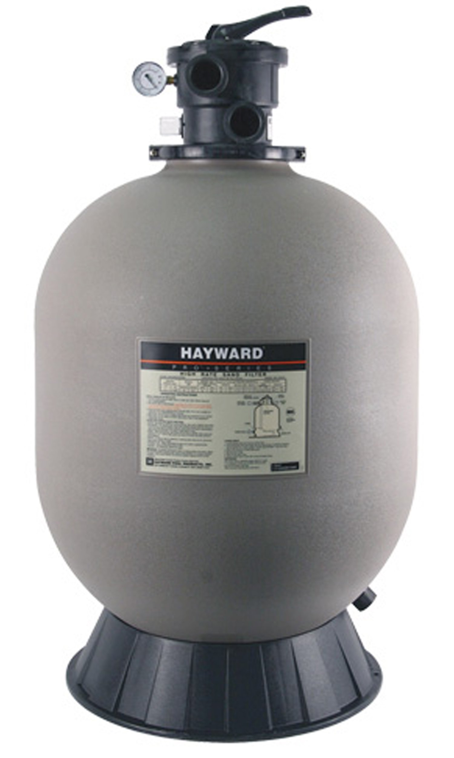 Hayward S244T ProSeries 24'' In- Ground Sand Pool Filter by Hayward
