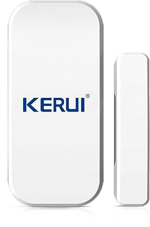 Accesorios de alarma Kerui para sistema de alarma de hogar ...