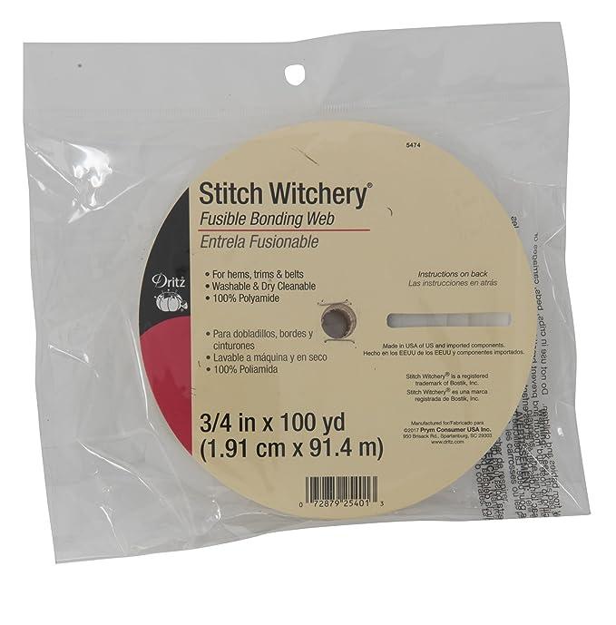Amazon.com: Dritz R5474 Bulk Package Bonding Web 3/4