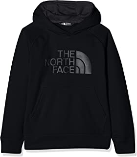 231ce9ef2 THE NORTH FACE Children's Youth Drew Peak Hoodie: Amazon.co.uk: Clothing
