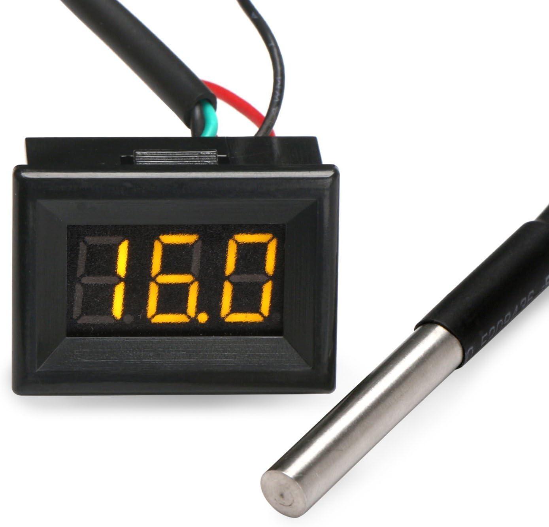 Droking Digital Thermometer, 0.36