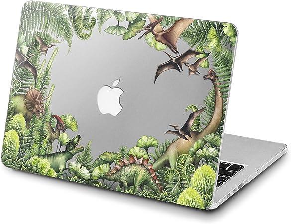 MacBook Pro 13 2020 MacBook Air 11 Hard Case Tropical Leaves MacBook 12 inch Case Jungle MacBook Pro 16 Case MacBook Air 2020 MacBook 15