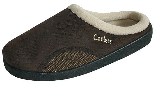 Zapatos azul marino Coolers para hombre wlFvOKJ