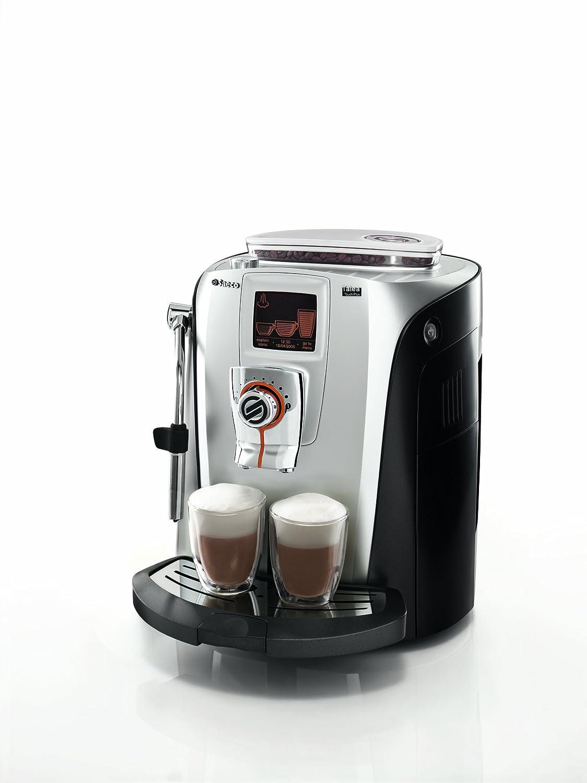 Saeco 10002772 Talea Touch Plus de/Espresso de cafetera ...