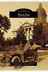 Salem (Images of America) Paperback