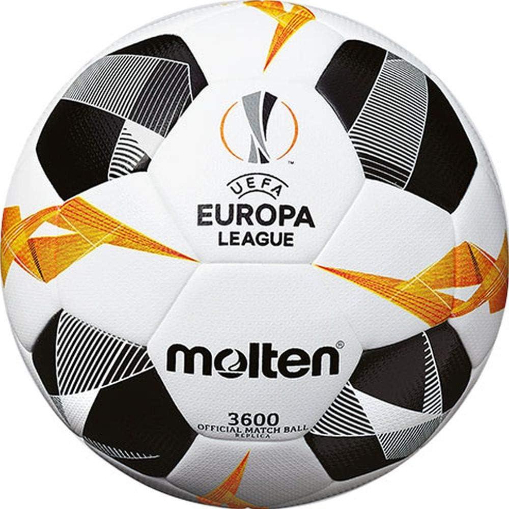 Fan Sport 24 Molten F5U3600-G9 UEFA 2019 2020 - Juego de 10 ...