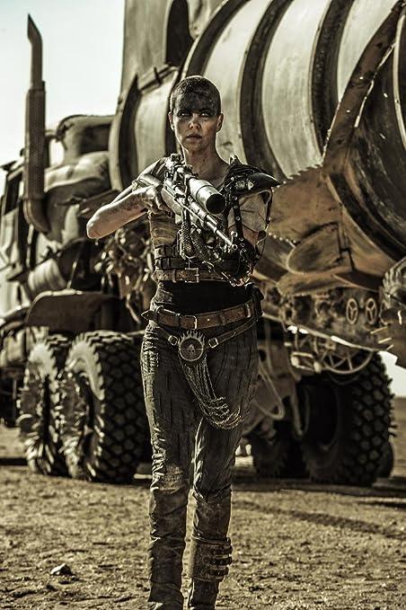 San Andreas + Mad Max : Fury Road [Francia] [DVD]: Amazon.es ...