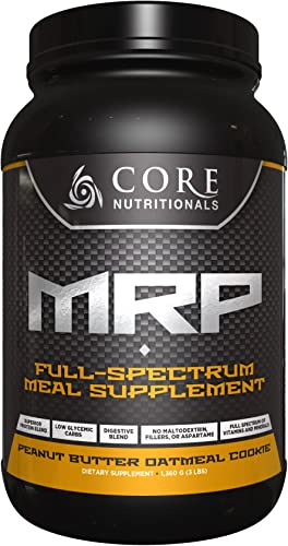 Core Nutritionals Core MRP Peanut Butter Ice Cream 3lb
