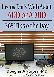 Amazon adult adhd how to succeed as a hunter in a farmers living daily with adult add or adhd 365 tips o the day fandeluxe Images