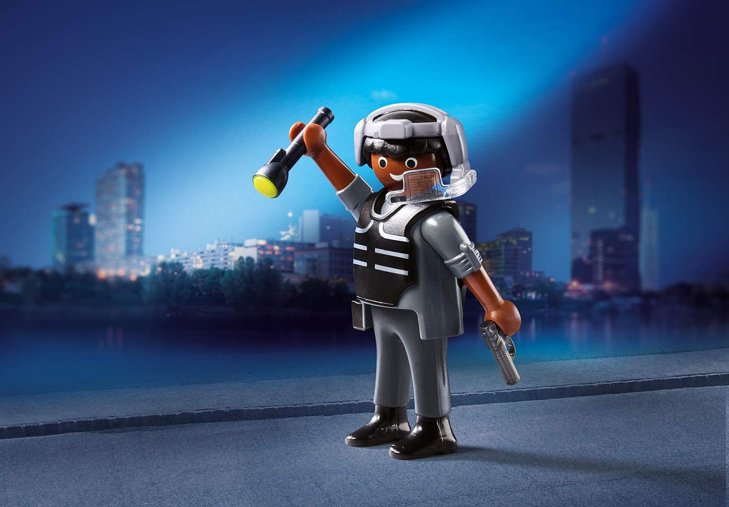 Playmobil 70238 City Action Toy Multicoloured