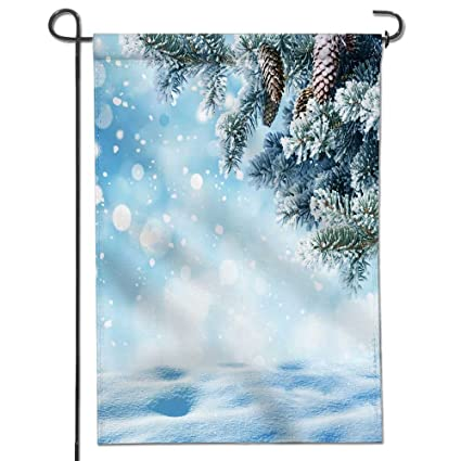 Patriotic Christmas Background.Amazon Com Leighhome Patriotic Garden Flag Double Sided