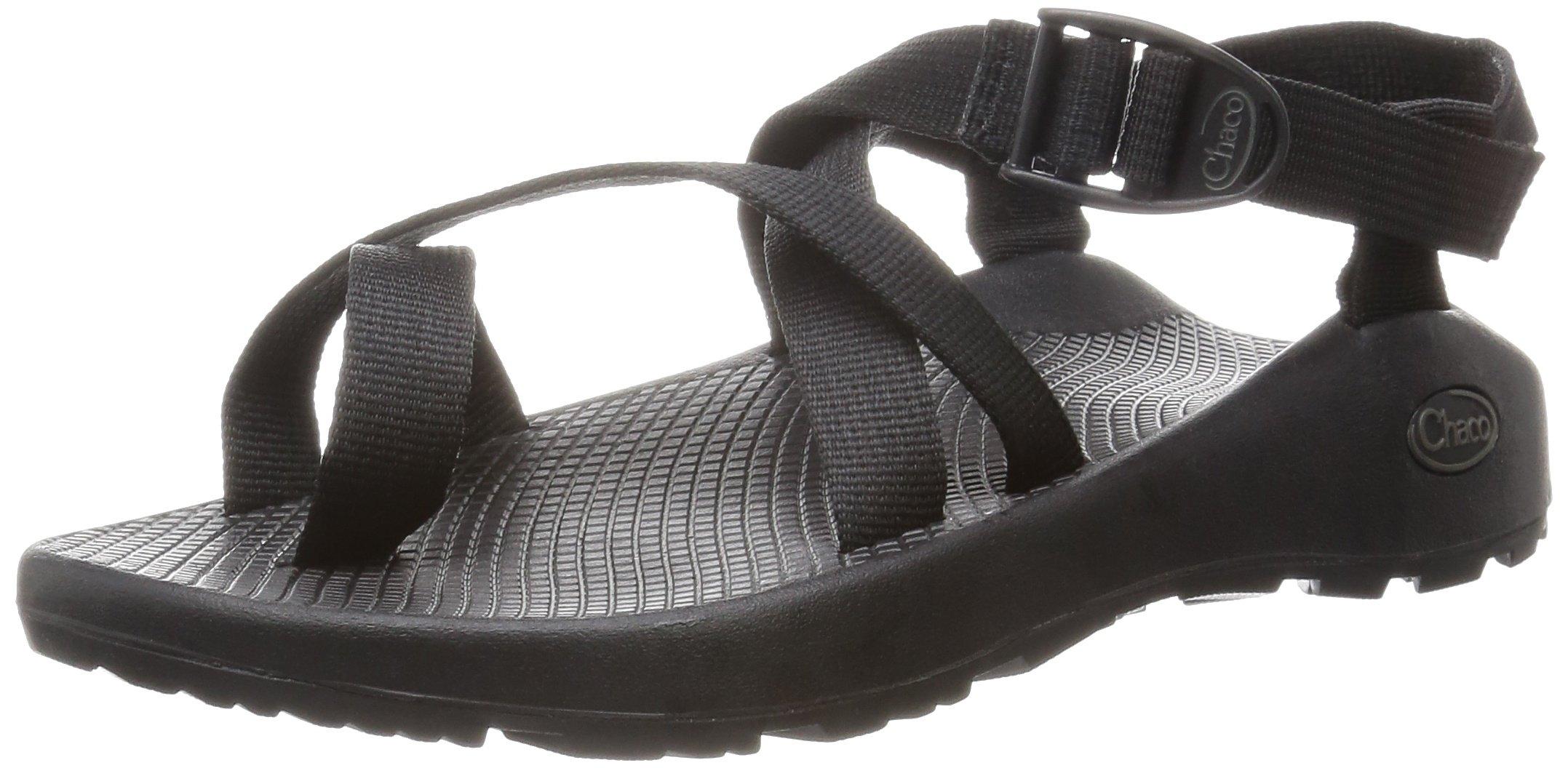 Chaco Men's Z2 Classic Sport Sandal, Black, 10 M US
