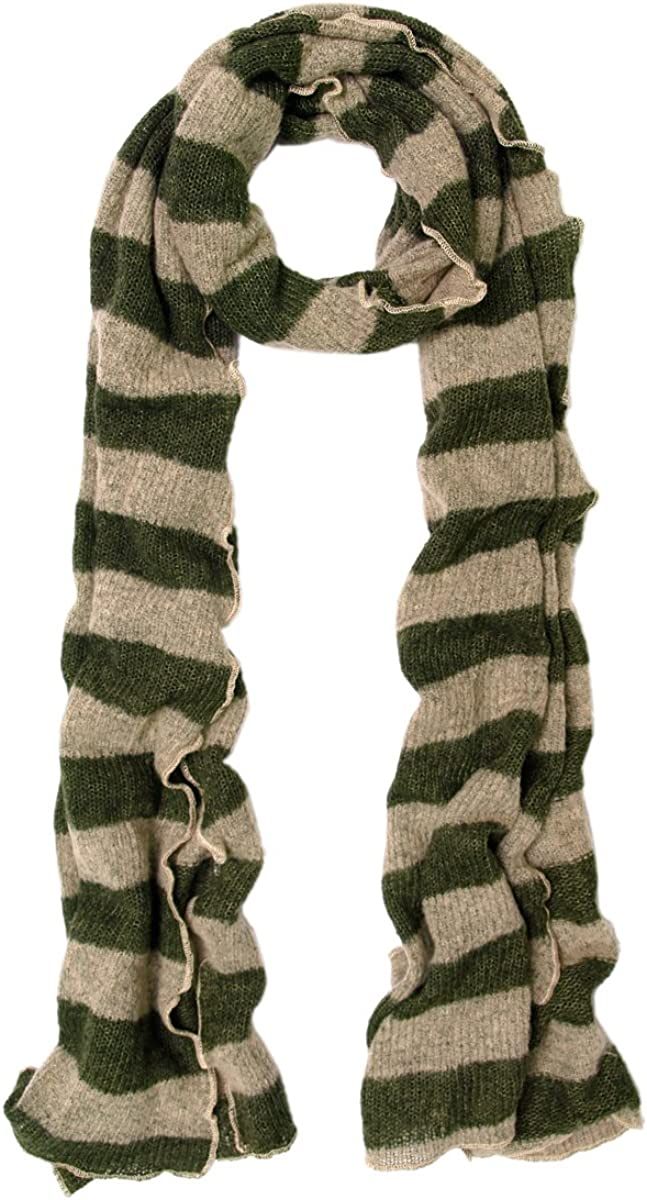 Premium Long Soft Knit...