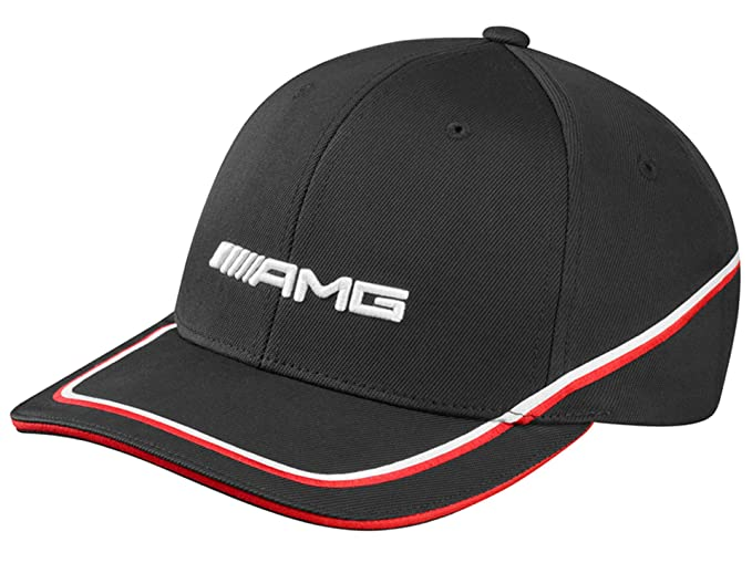 Cappello Uomo nero   rosso   bianco 9a72c5db9e4f