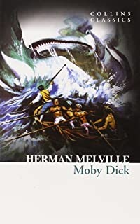 moby dick collins classics