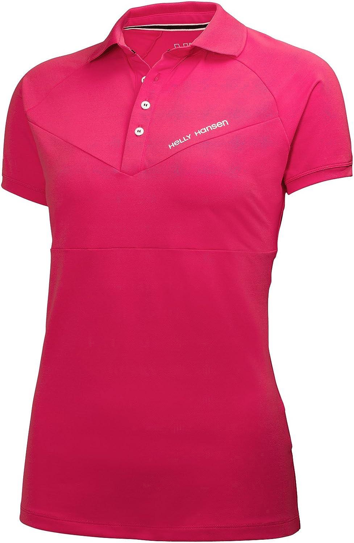 Helly Hansen W Mistral Polo - Camiseta para Mujer: Amazon.es: Ropa ...