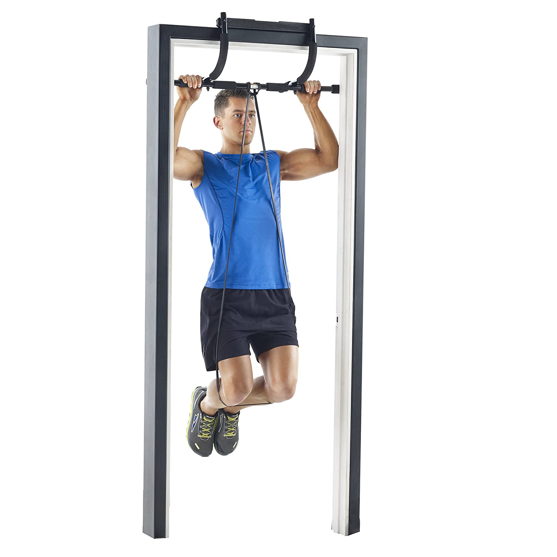 sc 1 st  Amazon.com & Amazon.com : ProForm Multi-Training Door Gym : Sports u0026 Outdoors