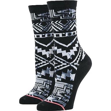 Stance Kids Crawler Socks - Black -