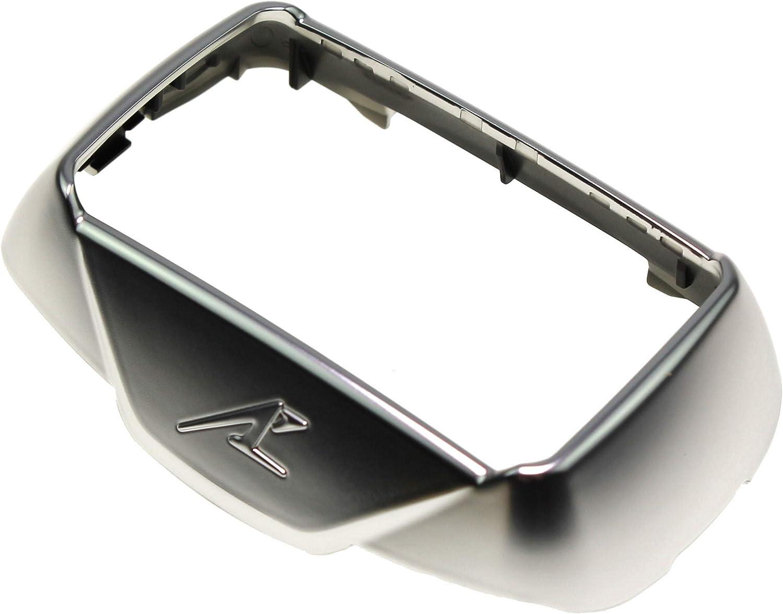 Panasonic WESELV8S0047 - Marco de aluminio para afeitadora ES-LV65 ...