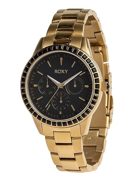 Roxy Jewel - Reloj Analógico para Mujer ERJWA03020: Roxy: Amazon.es: Deportes y aire libre