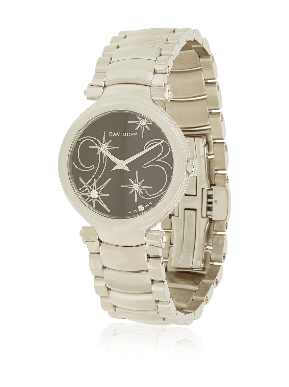 Davidoff Damen-Armbanduhr 21160