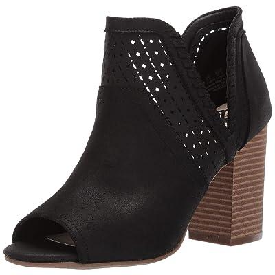Fergalicious Women's Huxley Heeled Sandal | Heeled Sandals