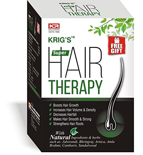288eca4f Buy KRIG'S Super Hair Therapy Online at Low Prices in India - Amazon.in