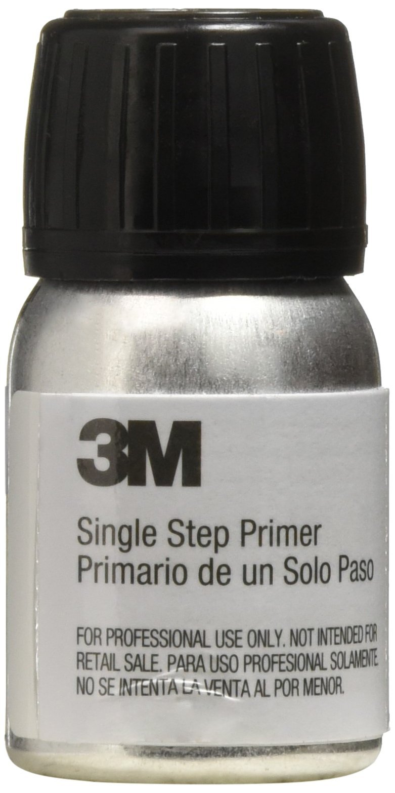 3M 08682 Single Step Primer - 30 ml by 3M