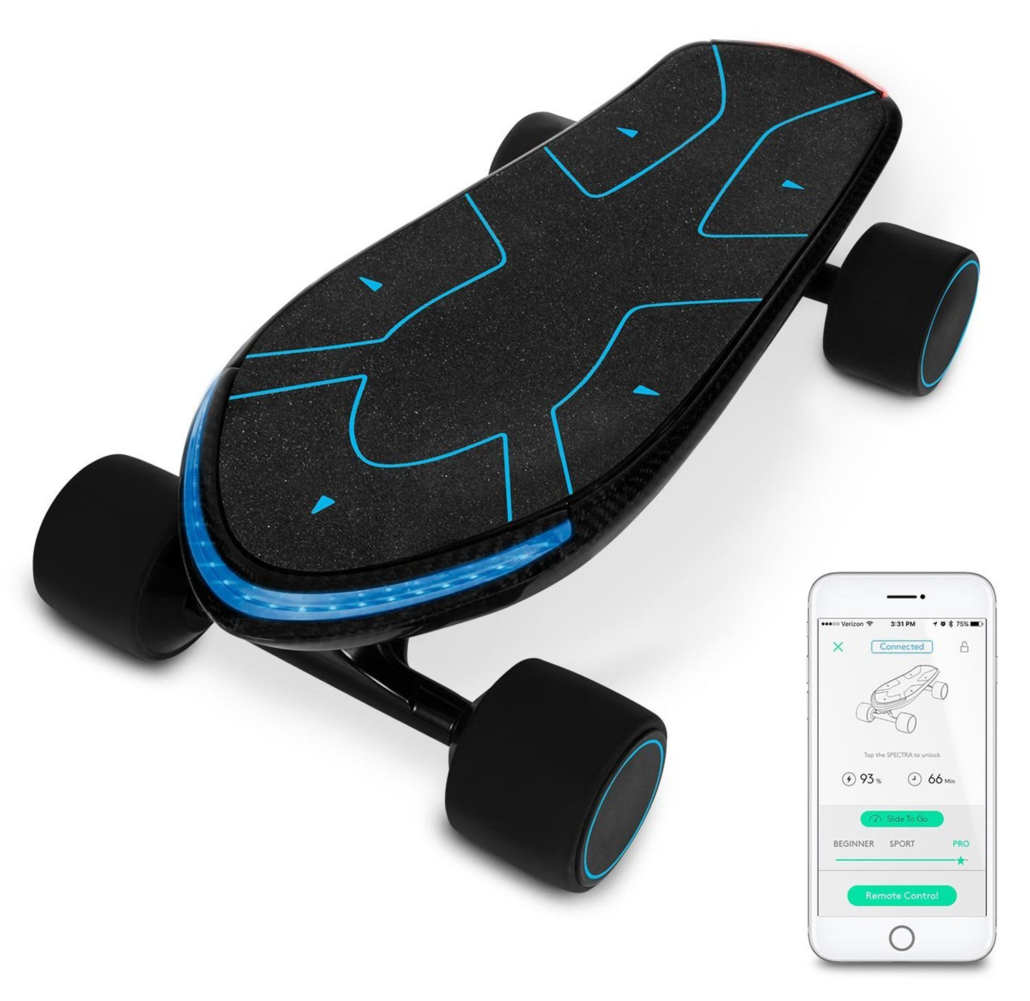 Top 9 Best Chinese Electric Skateboard Reviews in 2021 5