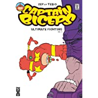 Captain Biceps - Ultimate Fighting Vol. 1