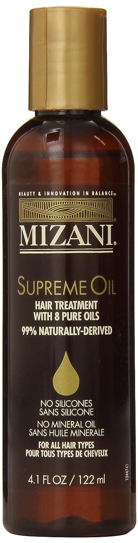 MIZANI O Miz Supreme Oil Traitement pour cheveux 122 ml U-HC-7258