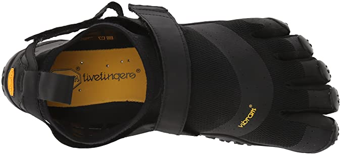 8f3d21647553 Vibram FiveFingers V-Aqua Chaussures de Sports Aquatiques Homme  Amazon.fr   Chaussures et Sacs