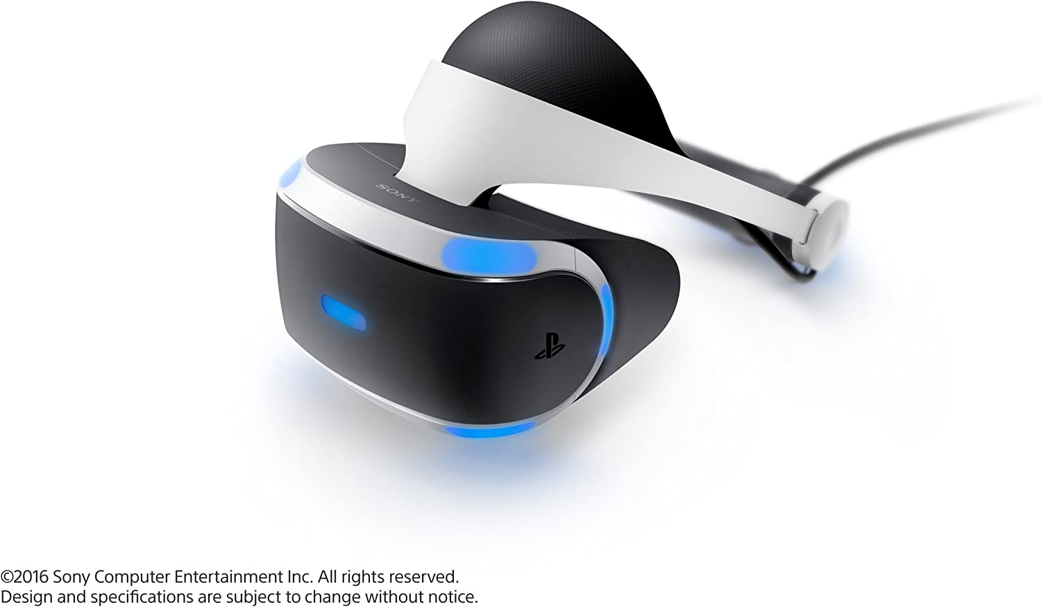 Sony PlayStation VR - Worlds Bundle [Discontinued]