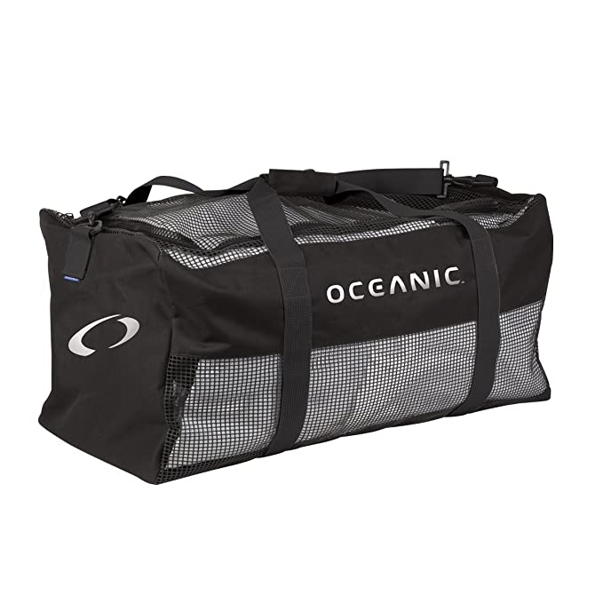 Amazon.com: Oceanic Malla bolsa deportiva: Clothing