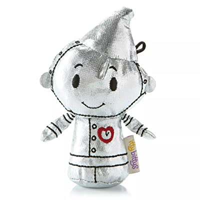 Hallmark itty bittys TIN MAN Stuffed Animal Itty Bittys Back to School: Toys & Games