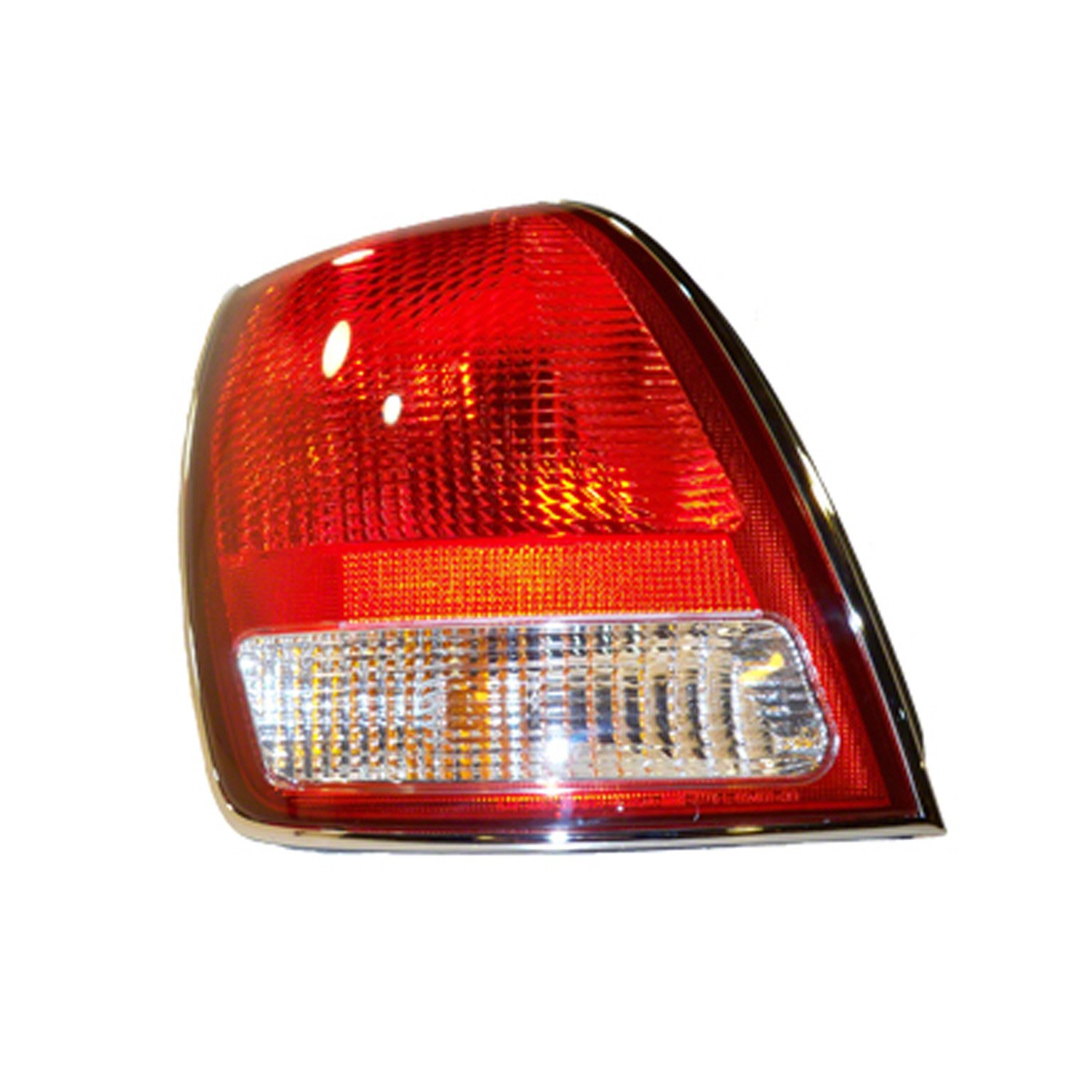 Multiple Manufacturers HY2800132OE OE Replacement Tail Light Assembly HYUNDAI XG300 2002-2003 Partslink HY2800132