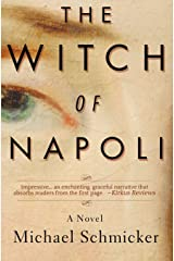 The Witch of Napoli Paperback