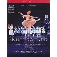 Tchaikovsky: The Nutcracker (The Nutcracker: Royal Ballet 2009) [DVD] [2010] [NTSC]