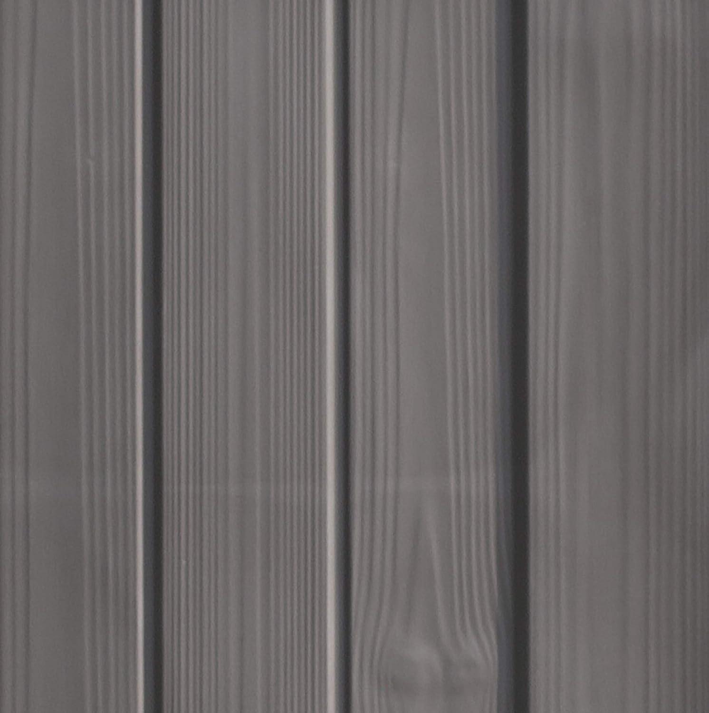Keter - Caseta de jardín exterior Factor 6x6 con escuadra incluida, Color marrón / Beige: Amazon.es: Jardín