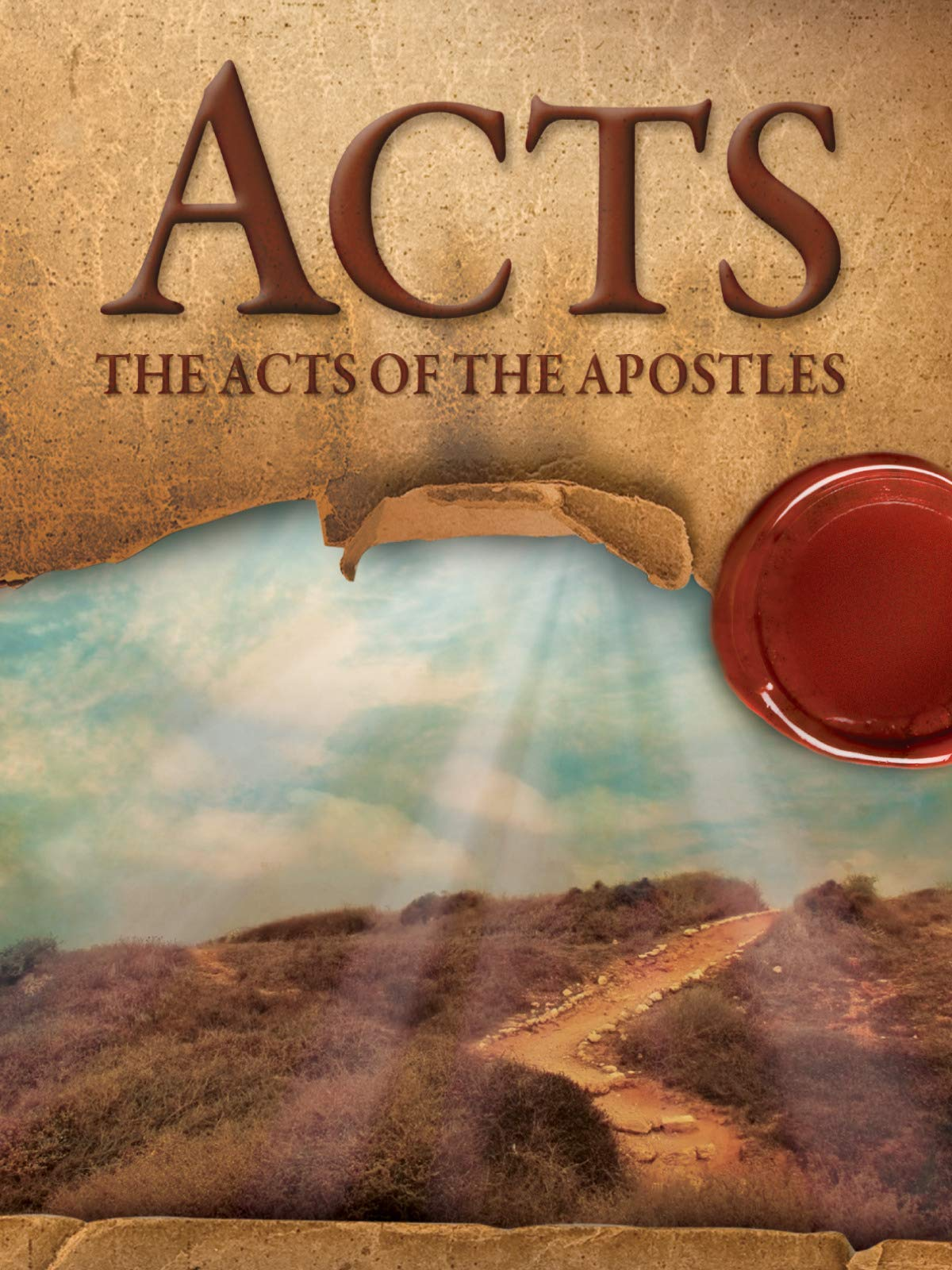 Acts: The Acts of the Apostles