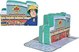 Smoby Simba–109258283002–Fireman Sam Advent Calendar