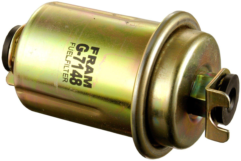 FRAM G7148 In-Line Fuel Filter nobrandname
