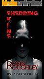 Shedding Skins (DS Lasser crime series Book 20)