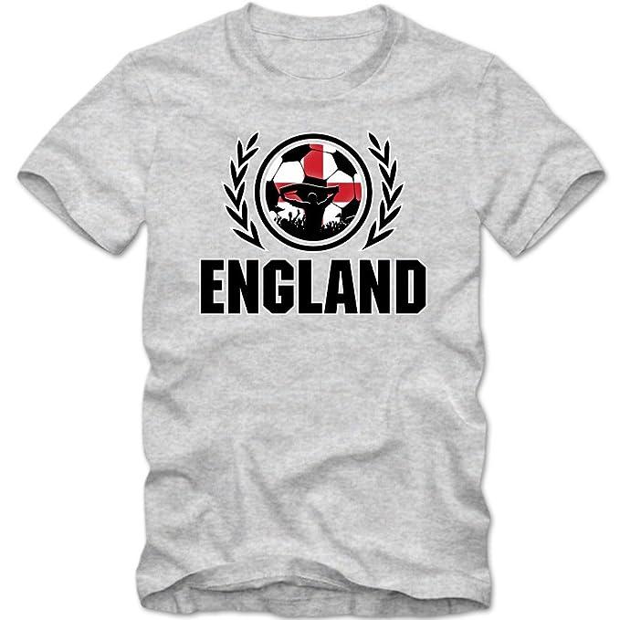 Inglaterra Campeonato de Europa 2016#2 Camiseta | England | Fútbol | Hombre | Team