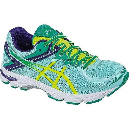 ASICS Gt 1000 4 GS, Chaussures de Running Entrainement Mixte Adulte