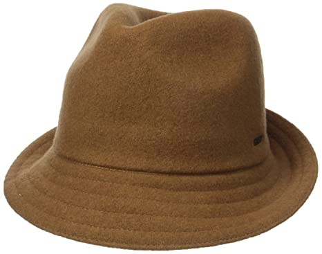 Kangol Men s Wool Arnold Hat at Amazon Men s Clothing store  a9784915b8b