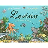 Levino. O Peixe Contador de Histórias