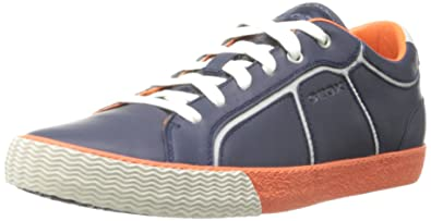 Mens U Smart a Low-Top Sneakers Geox