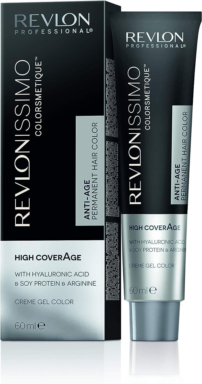 REVLON REVLONISSIMO High Coverage - Tinte para el cabello (nº ...