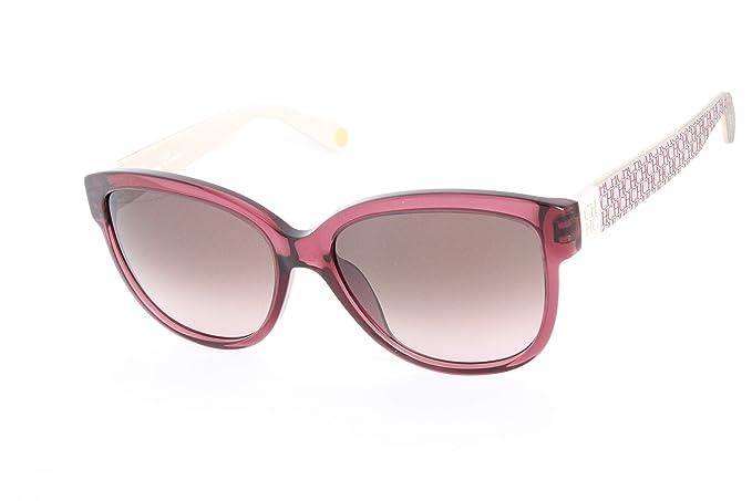 Carolina Herrera SHE6440W48 Gafas de Sol, Morado, 56 para ...
